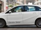 Daimler transplants Tesla drive into B-Class Benz - Electronics Eetimes