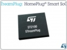 HomePlug Smart SoC paves the way for smart-home and smart-energy innovations
